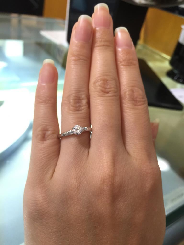 婚約指輪(エンゲージリング)_2