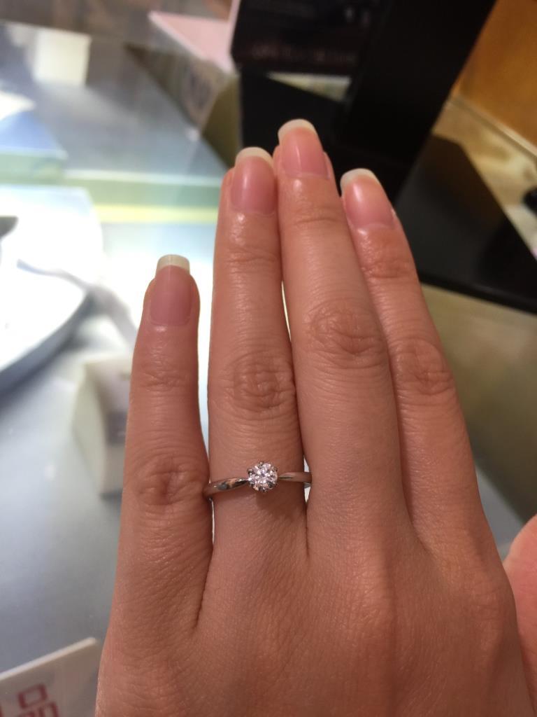 婚約指輪(エンゲージリング)_1