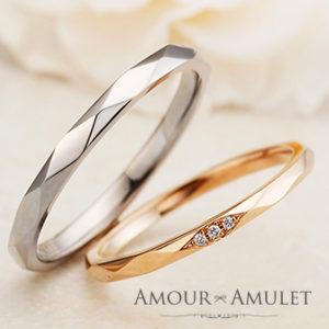 MILLE-MERCIS_結婚指輪