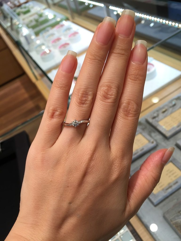 BIJOUPIKO(ビジュピコ)_婚約指輪