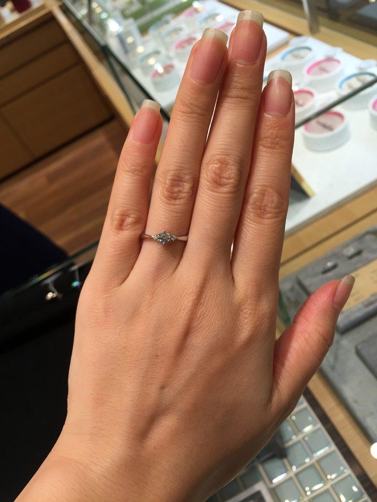 BIJOUPIKO(ビジュピコ)_婚約指輪2