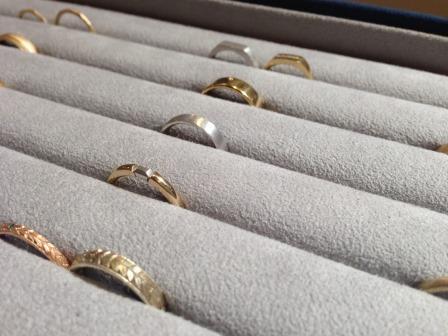 イズマリッジ_結婚指輪2