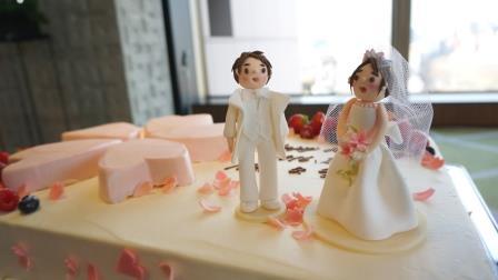 ブライダルフェア ウエディングケーキ