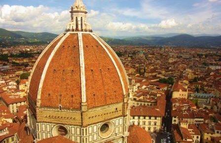 新婚旅行 イタリア
