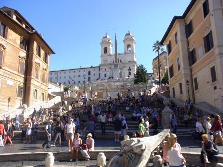 イタリア 新婚旅行