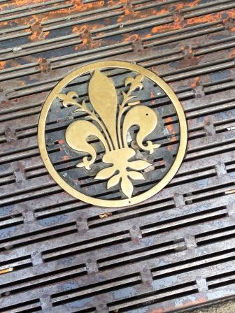フィレンツェ 紋章