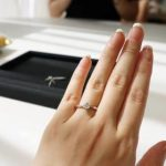 婚約指輪 ブリリアンスプラス