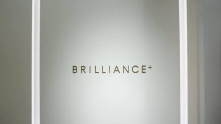 ブリリアンス+
